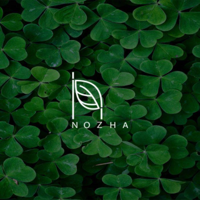 دیوار سبز نوژا