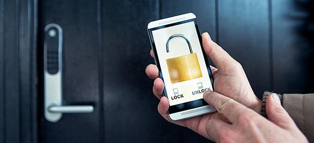 راه حل های سیستم های امنیتی هوشمند