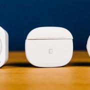 این عکس مربوط به سنسورهای خانه هوشمند می باشد.
