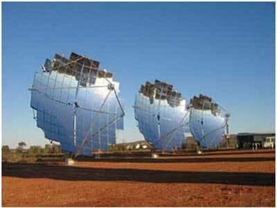 انرژی خورشیدی در خانه هوشمند ، ارمغانی برای آسمان پاک