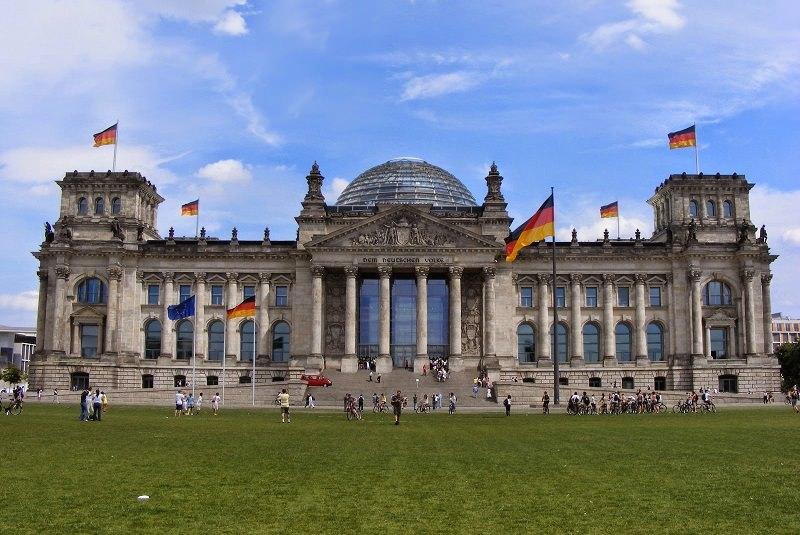 معماری پایدار در دانشگاه برلین
