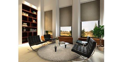 کنترل خانه هوشمند و کنترل پرده