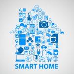 کنترل خانه هوشمند مسکونی