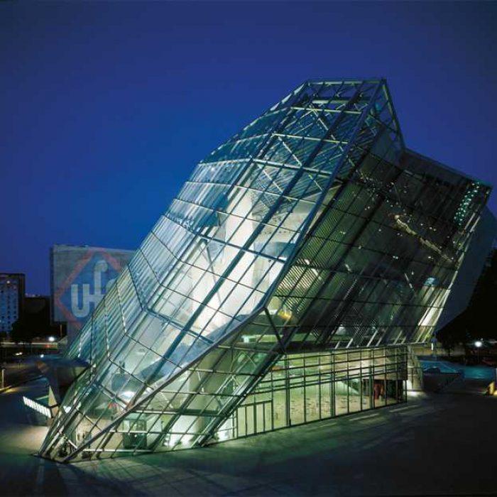 بهترین زمان هوشمند سازی ساختمان و فازهای اجرایی ساختمان |