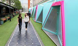 شهر هوشمند و تکنولوژی شهری