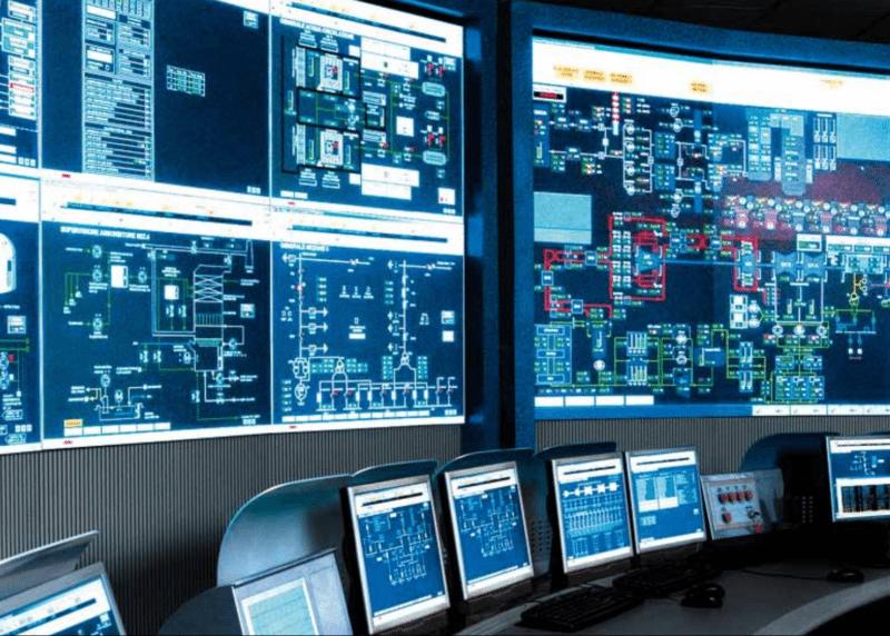 راهکار کنترل ساختمان مجهز به BMS و مانیتورینگ