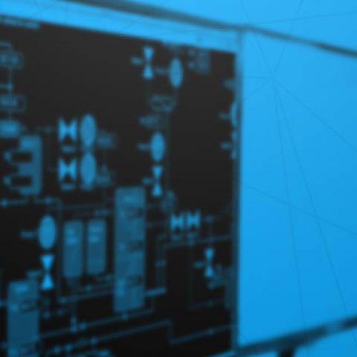رهکار کنترل ساختمان مجهز به BMS