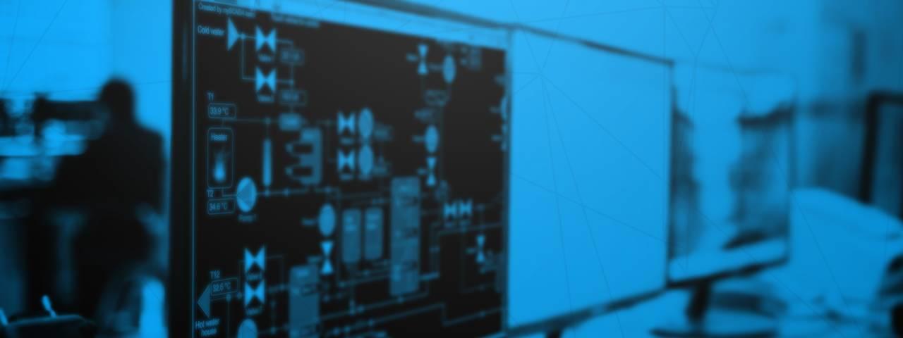 راهکارهای کنترل ساختمان های تجاری مجهز به BMS در خانه هوشمند زوریل |