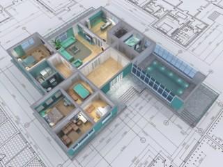 کاربردهای  BIM در مدیریت ساخت و زوریل