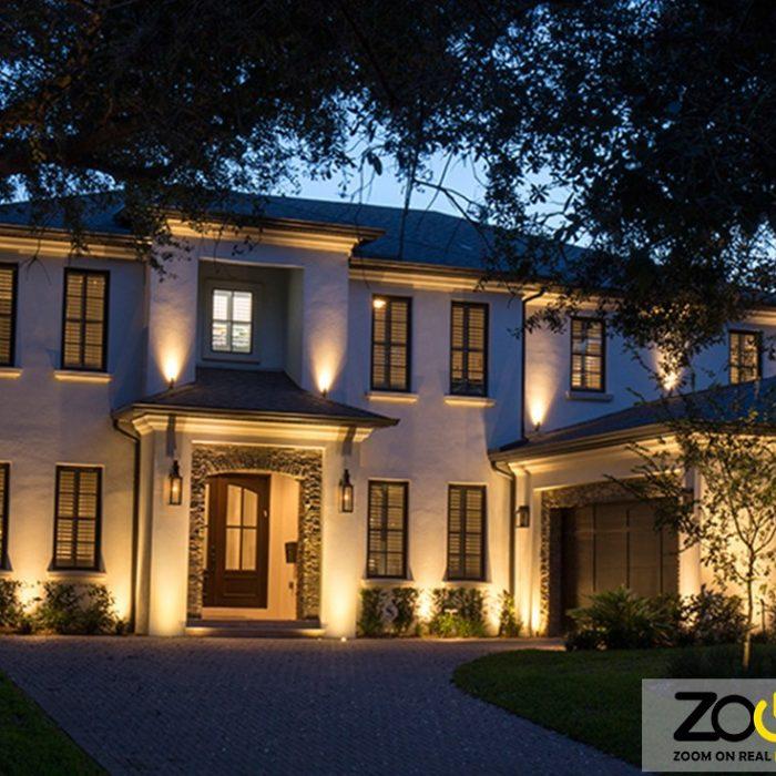 اصول نورپردازی داخلی منزل