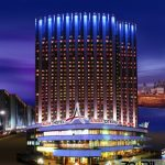 سیستم مدیریت هوشمند هتل