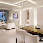 نورپردازی در طراحی ساختمان