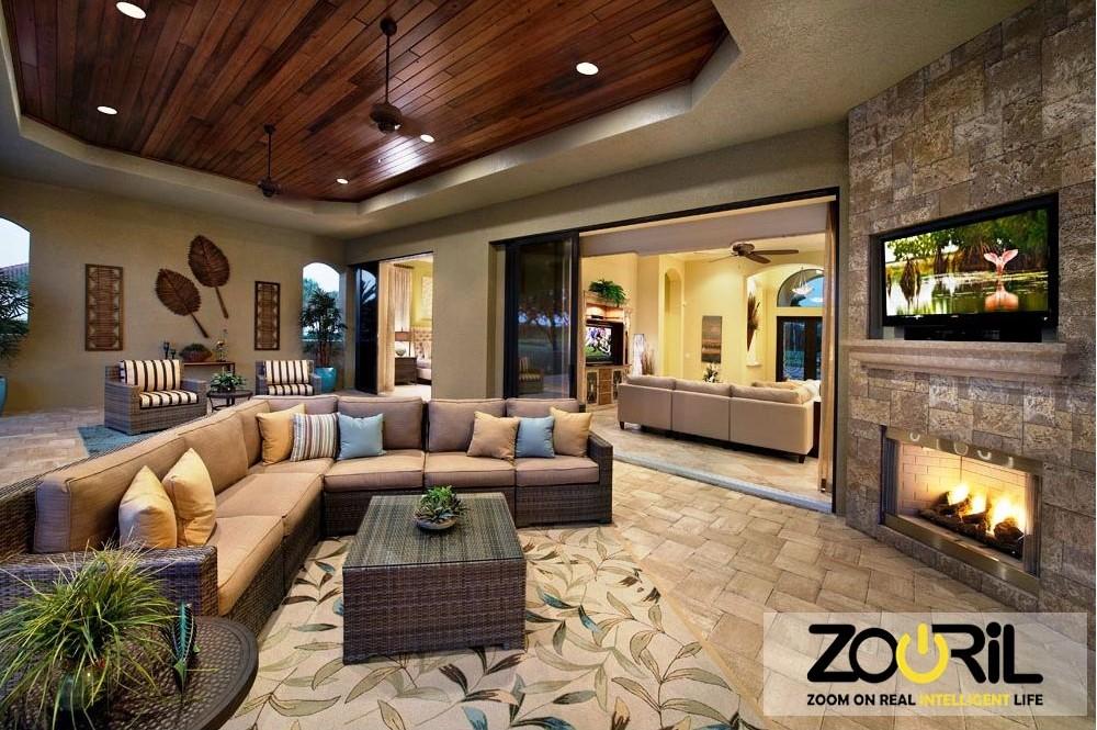 پکیج هوشمند سازی خانه