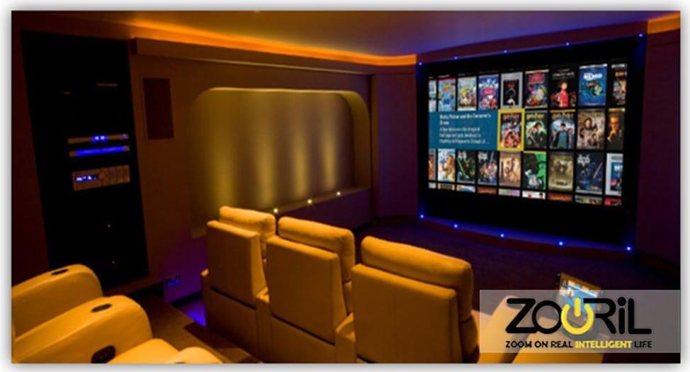 سینما در هتل