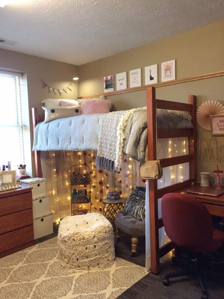 خوابگاه هوشمند با زوریل