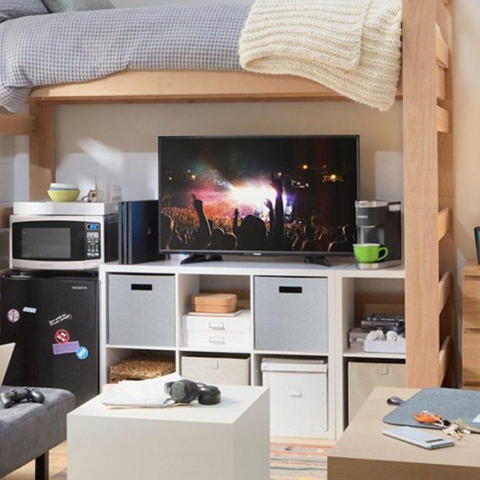 خوابگاه هوشمند