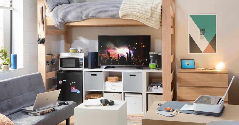 هوشمند سازی خوابگاه |