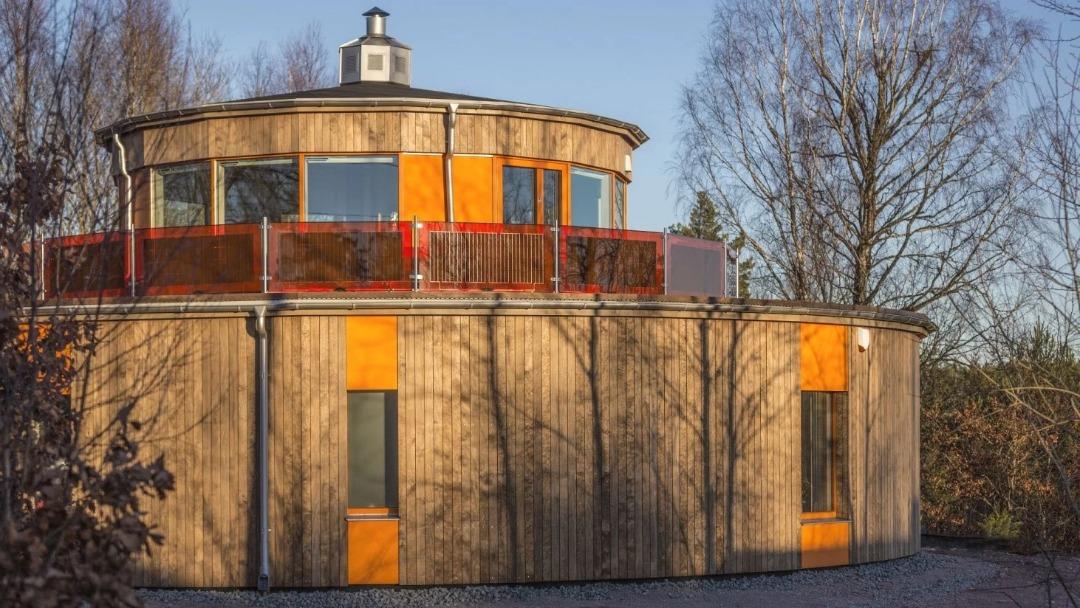 ساختمان های پایدار و سیستم های گرمایشی
