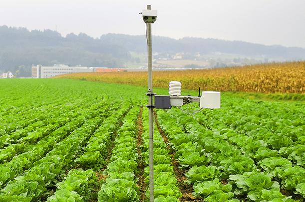 کشاورزی هوشمند | هوشمند سازی با خانه هوشمند زوریل |