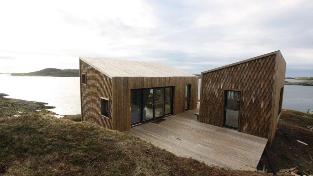 ساختمان های پایدار با زوریل