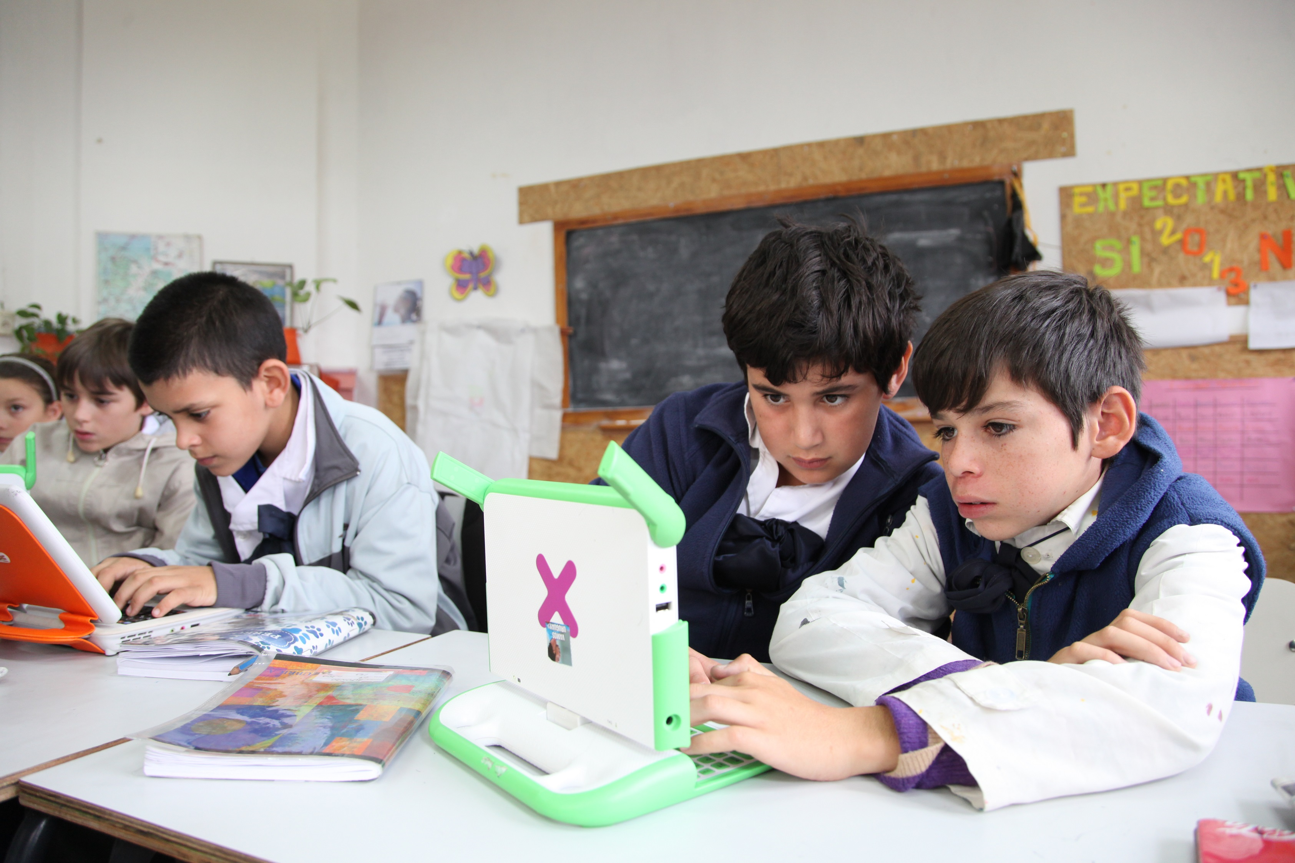 هوشمندسازی مدارس