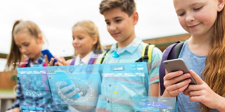 مدرسه هوشمند | هوشمند سازی مدارس (بخش ۱) |