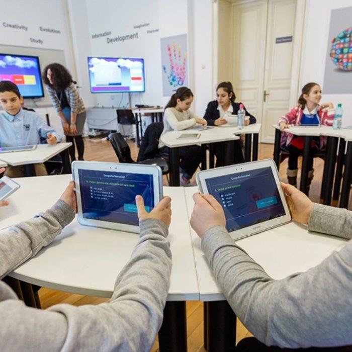 مدرسه هوشمند | هوشمند سازی مدارس( بخش ۲ ) |