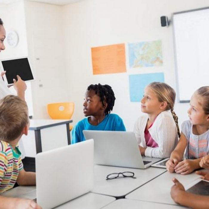 مدرسه هوشمند | هوشمندسازی مدارس (بخش ۳)  |