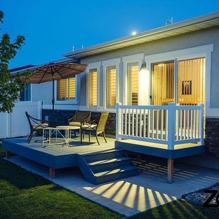امنیت منزل با استفاده از هوشمند سازی ساختمان | خانه هوشمند زوریل |