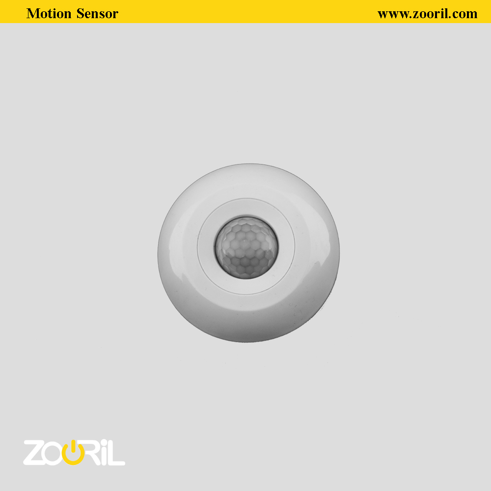 ُسنسور حرکتی خانه هوشمند