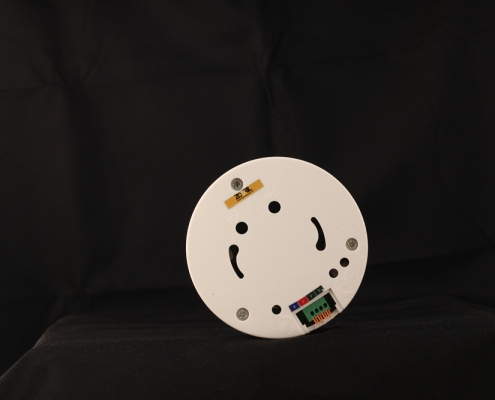 سنسور حرکت هوشمند