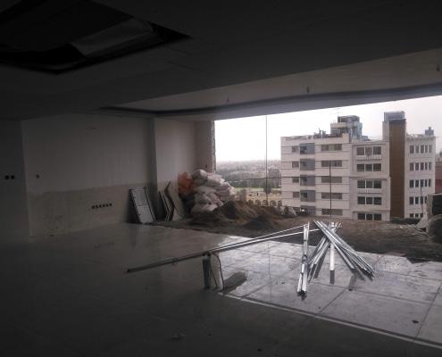 پروژه خانه هوشمند زوریل
