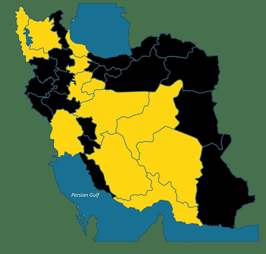 نمایندگی خانه هوشمند ایرانی زوریل